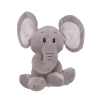 Peanuts the Elephant