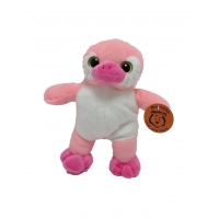 Mini Pink Penguin