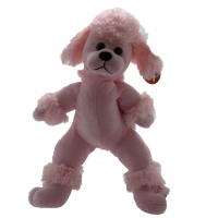 Mimi The Pink Poodle