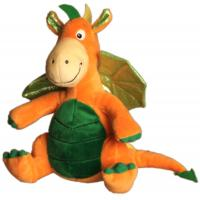 "Cuddles Dragon (10"")"