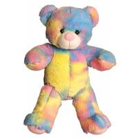 "Cuddles Candy Floss the Bear (10"")"