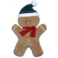"Cuddles Gingerbread Man (10"")"