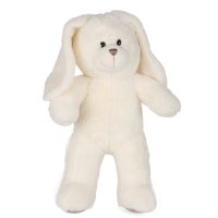 "Cuddles Cream Rabbit (10"")"