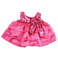 "Cuddles Candy Dress (16"")"