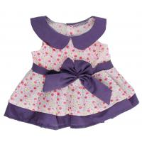 "Cuddles Daisy Dress (16"")"