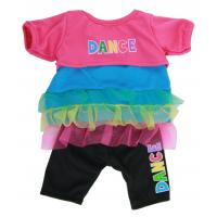 "Cuddles Dance Outfit (16"")"