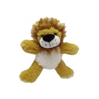 Pre-Stuffed Mini Lenny Lion