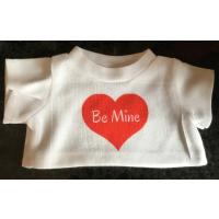 Be Mine T-Shirt 8""