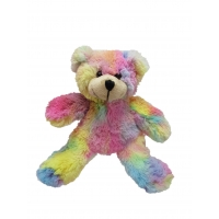 Mini Rainbow Bear