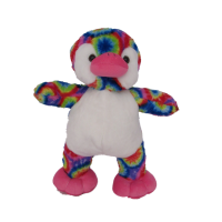 Hippy Penguin